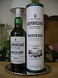 Laphroaig Quarter Cask New Casing