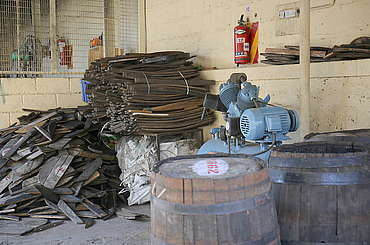 Amrut cooperage uploaded by Ben, 23. May 2016