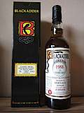 Mortlach Blackadder Raw Cask