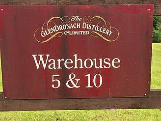 Glendronach 2015 - Warehouse 5 von 10 uploaded by, 07. Aug 2015