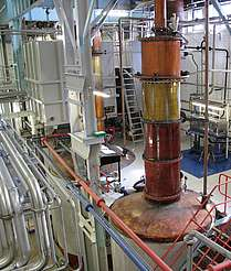 Inchmurrin stills and receiver uploaded by Ben, 13. Apr 2015