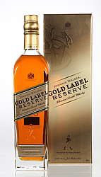 Johnnie Walker Gold Reserve