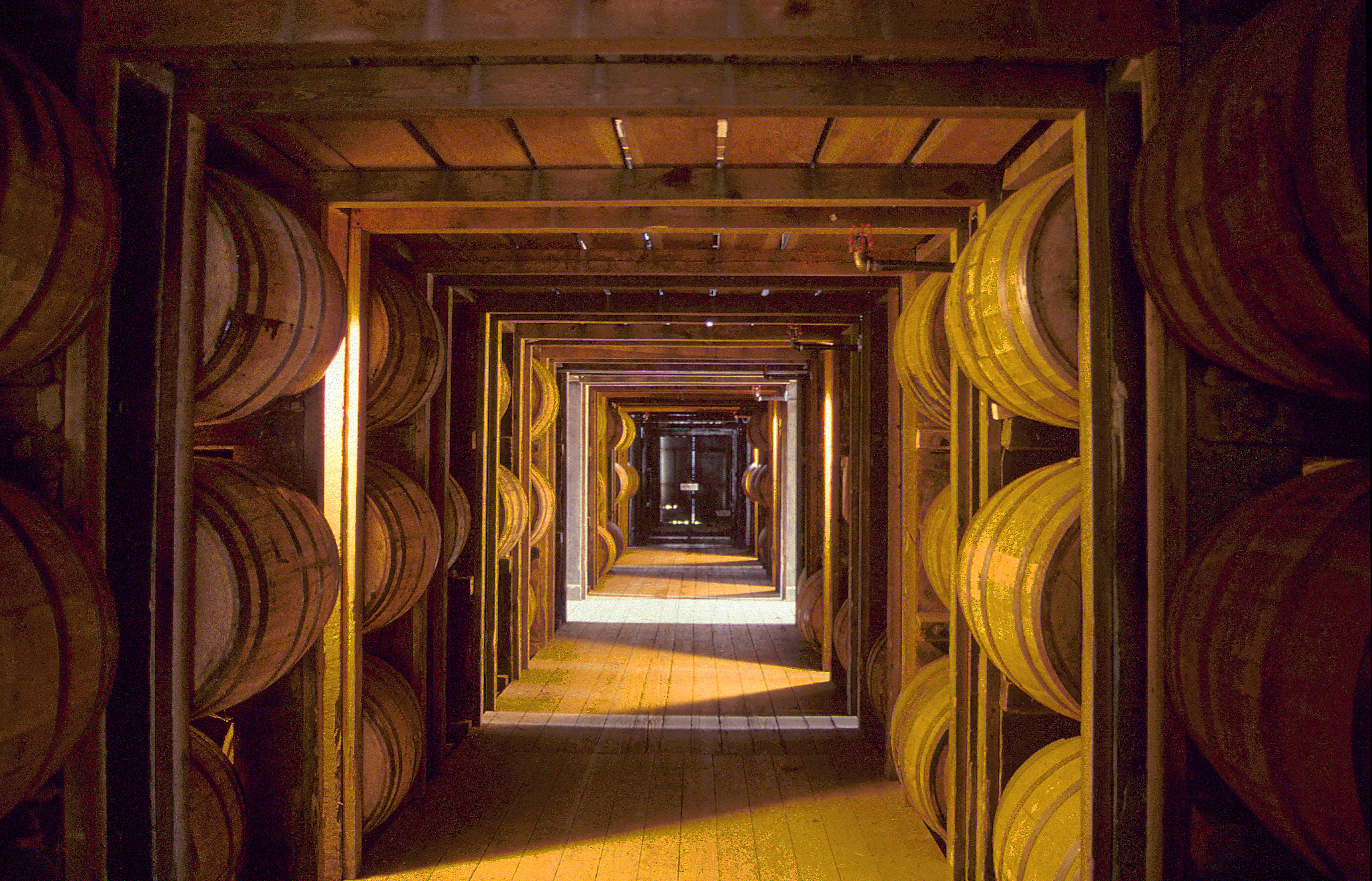 Bourbon Storage Whisky Com