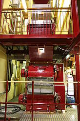 Aberfeldy  malt mill uploaded by Ben, 09. Feb 2015