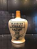 Mitchell's Cruiskeen Lawn Old Irish Whisky - Belfast