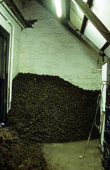 Bowmore peat stock uploaded by Ben, 16. Feb 2015