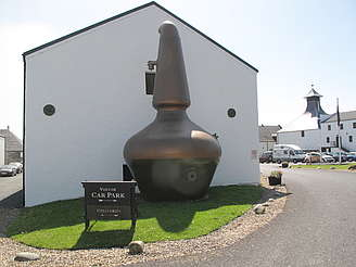 Ardbeg Pot Still uploaded by Ben, 10. Feb. 2015