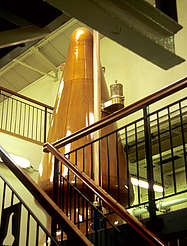 Oban Pot Still uploaded by Ben, 20. Apr 2015