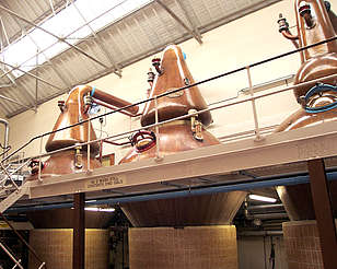 Knockando Pot Stills uploaded by Ben, 07. Apr. 2015