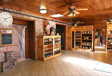 Buffalo Trace shop uploaded by Ben, 23. Jun 2015