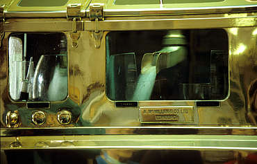 Glenkinchie spirit safe uploaded by Ben, 18. Mar 2015