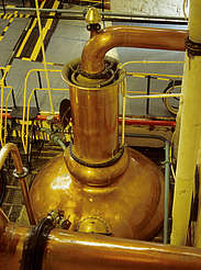 Dalmore spirit still uploaded by Ben, 17. Feb 2015