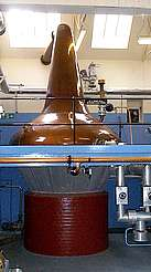 Glen Moray spirit still uploaded by Ben, 03. Mar 2015