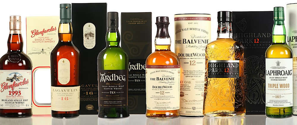 Whisky Database