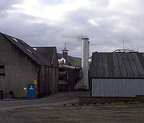 Glenfiddich still house uploaded by Ben, 18. Mar 2015