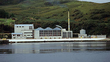 Caol Ila stillhouse uploaded by Ben, 16. Feb 2015