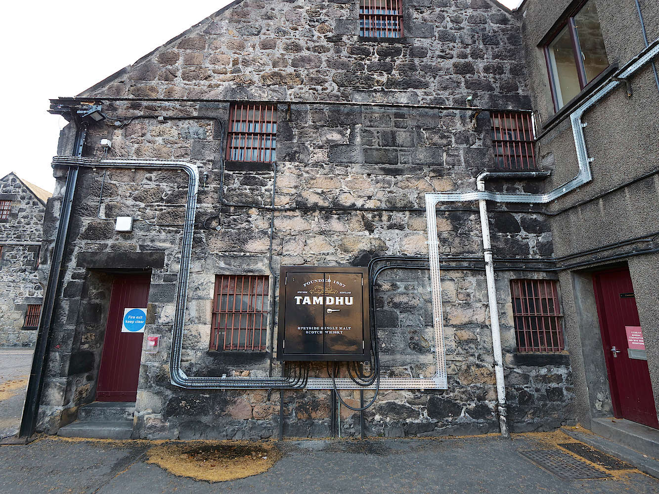 Image result for tamdhu distillery