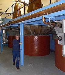 Glen Moray whole wash still uploaded by Ben, 03. Mar 2015