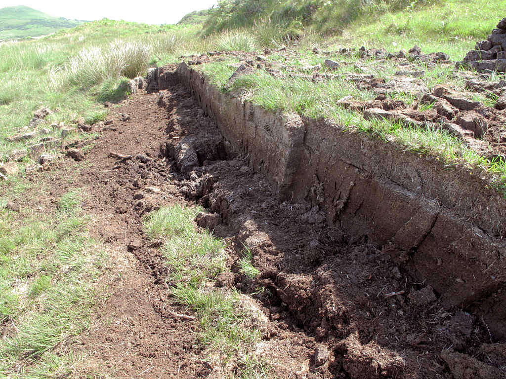 Peat and its significance in whisky for What is meant by soil