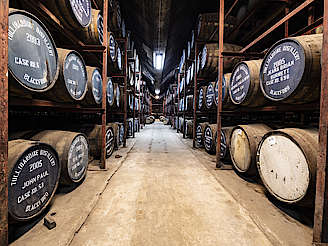 Tullibardine warehouse uploaded by Ben, 18. Jun 2019
