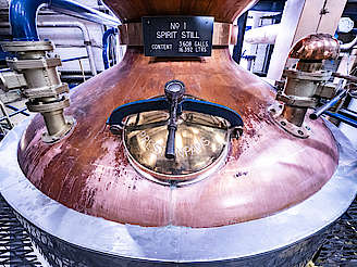 Tullibardine spirit still lid uploaded by Ben, 18. Jun 2019