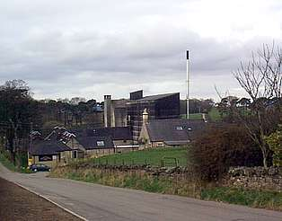 Glen Moray view from the street uploaded by Ben, 03. Mar 2015