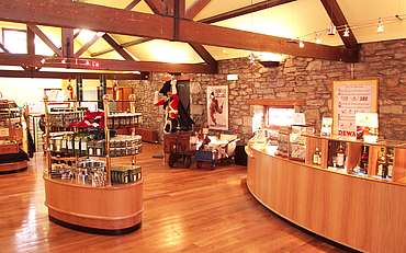Aberfeldy shop uploaded by Ben, 09. Feb 2015