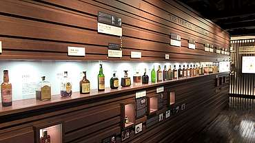 """Ahnengalerie"" Im Whisky-Museum uploaded by, 16. Nov 2017"