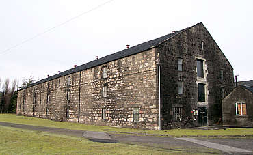 Dalmore warehouse uploaded by Ben, 17. Feb 2015