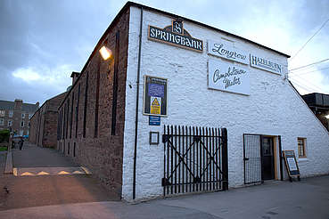 Springbank malthouse uploaded by Ben, 22. Feb. 2016