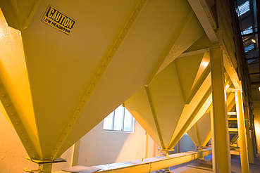 Bruichladdich malt silos uploaded by Ben, 29. Feb 2016