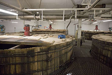 Bunnahabhain wash backs uploaded by Ben, 25. Jan 2016