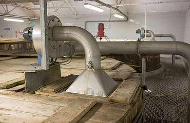 Bunnahabhain CO2 extraction uploaded by Ben, 25. Jan 2016