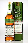 Aultmore Sherry cask