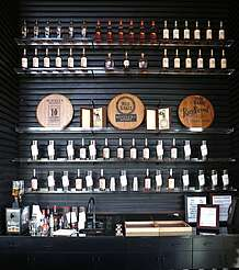 Wild Turkey bar uploaded by Ben, 29. Jun 2015