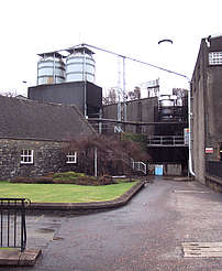 Glenfiddich boiler house uploaded by Ben, 18. Mar 2015