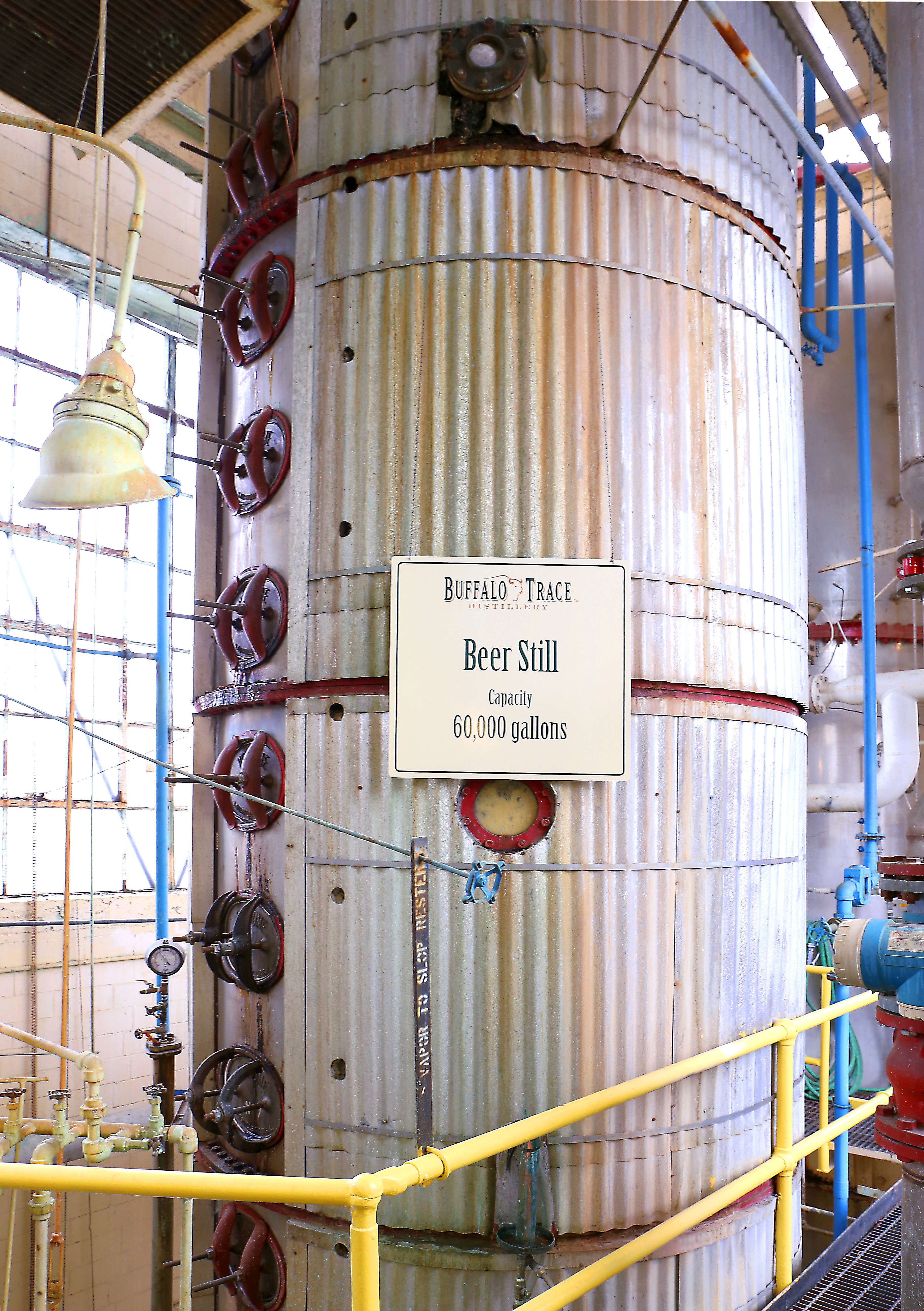Bourbon Distillation Whisky Com