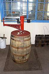Glen Moray cask libra uploaded by Ben, 03. Mar 2015