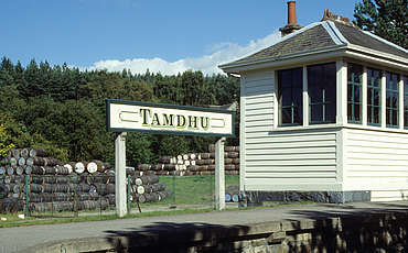 Tamdhu cask stock uploaded by Ben, 29. Apr 2015