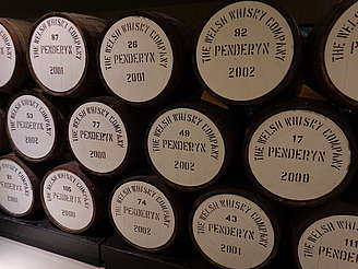 Casks from Pendery uploaded by Ben, 08. Sep 2016