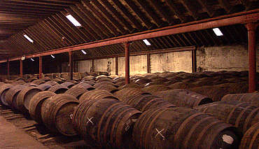 Glenrothes casks befor reprocessing uploaded by Ben, 24. Mar 2015