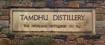 Tamdhu company sign uploaded by Ben, 29. Apr 2015