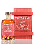 Edradour Straight from the Cask Burgundy Finish