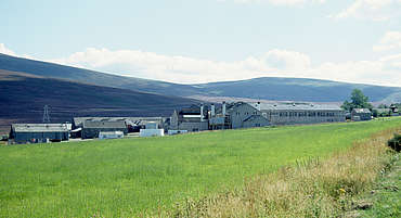 Glenfarclas far view uploaded by Ben, 11. Mar 2015