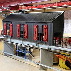 Maker's Mark 46 production line uploaded by Ben, 24. Jun 2015