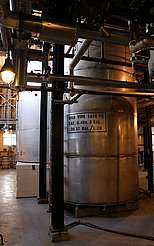 George Dickel high wine tank uploaded by Ben, 08. Jun 2015
