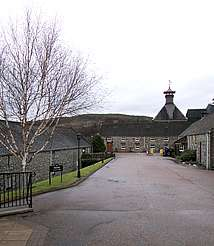 Glenfiddich inner courtyard uploaded by Ben, 18. Mar 2015