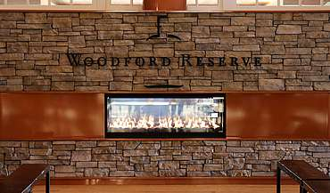 Woodford Reserve inside the visitor center uploaded by Ben, 01. Sep 2015