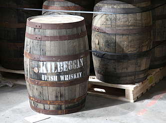 Cooley kilbeggan cask uploaded by Ben, 18. May 2015