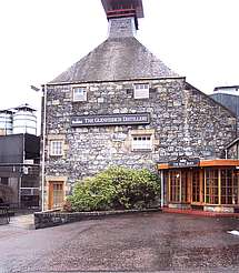 Glenfiddich kiln & malt barn uploaded by Ben, 18. Mar 2015